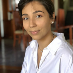 Marina Lange