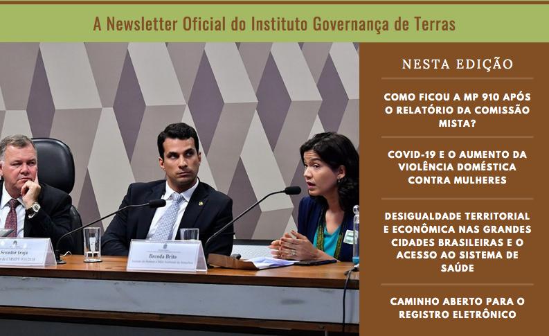 IGTNews – Edição 4 – 27 Abril 2020