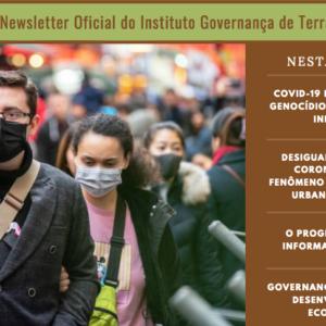 IGTNews – Edição 3 – 13 Abril 2020