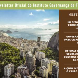 IGTNews – Edição 6 – 25 Maio 2020