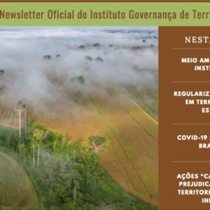 IGTNews – Edição 5 – 11 Maio 2020