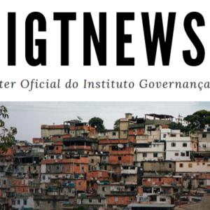 IGTNews – Edição 2 – 01 Abril 2020