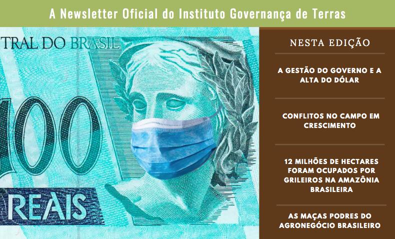 IGTNews – Edição 10 – 20 Julho 2020