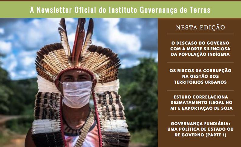 IGTNews – Edição 8 – 22 Junho 2020
