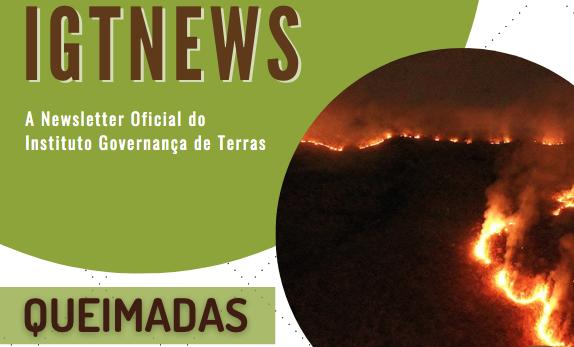 IGTNews – Edição 15 – 28 Setembro 2020 (TEMÁTICA)
