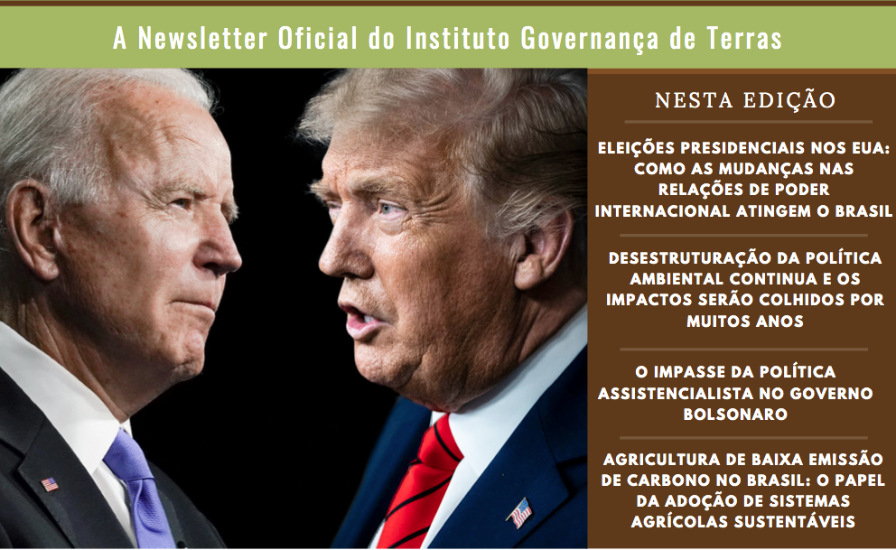 IGTNews – Edição 16 – 13 Outubro 2020