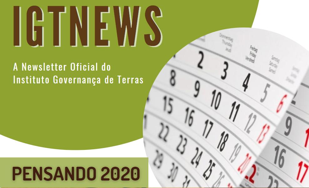 IGTNews – Edição 20 – 21 Dezembro 2020