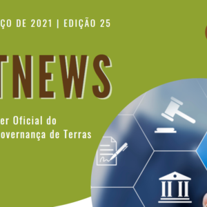 IGTNews – Edição 25 – 22 Março 2021