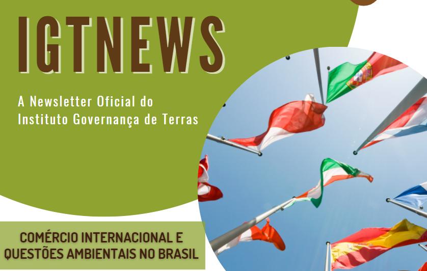 IGTNews – Edição 30 – 31 de maio de 2021