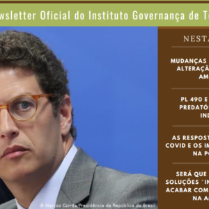 IGTNews – Edição 32 – 28 Junho 2021